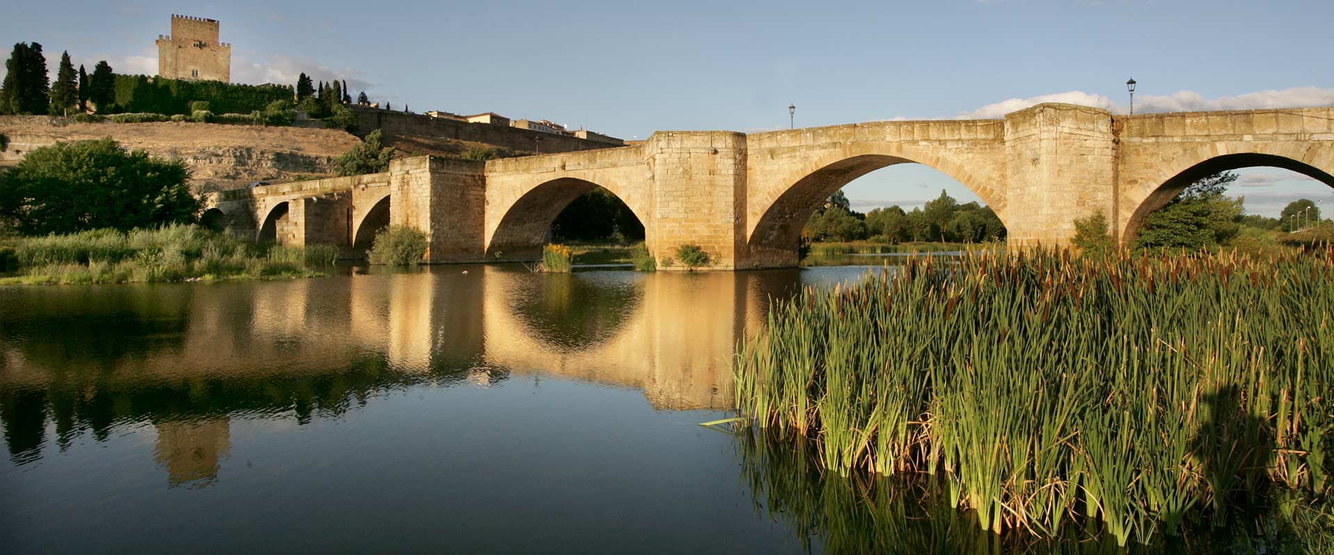 Ciudad Rodrigo and the Border