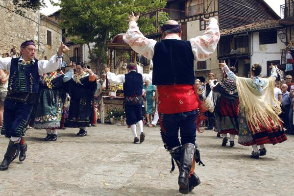 Popular fiestas in Autumn