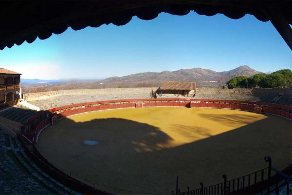 Bullfighting Museum, Béjar