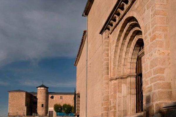Ducal Palace of Béjar