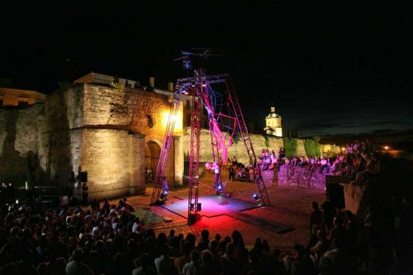 Theatre Fair of Castile and Leon